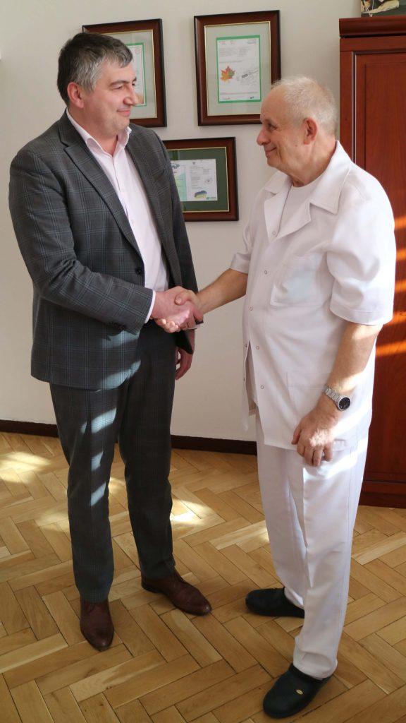 W. Michalik, J. Pieniążek