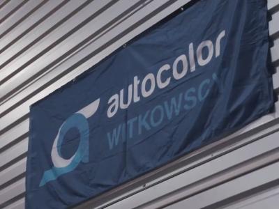 Auto-Color Witkowscy