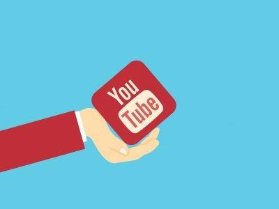 youtube w 2020 roku