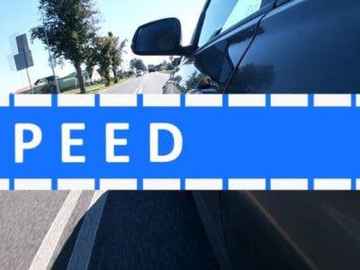 grupy speed