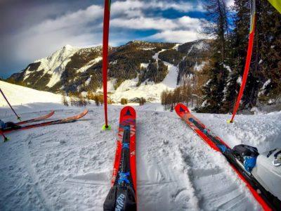stoki narciarskie