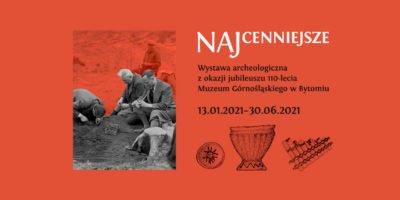 wystawa archeologiczna w Bytomiu