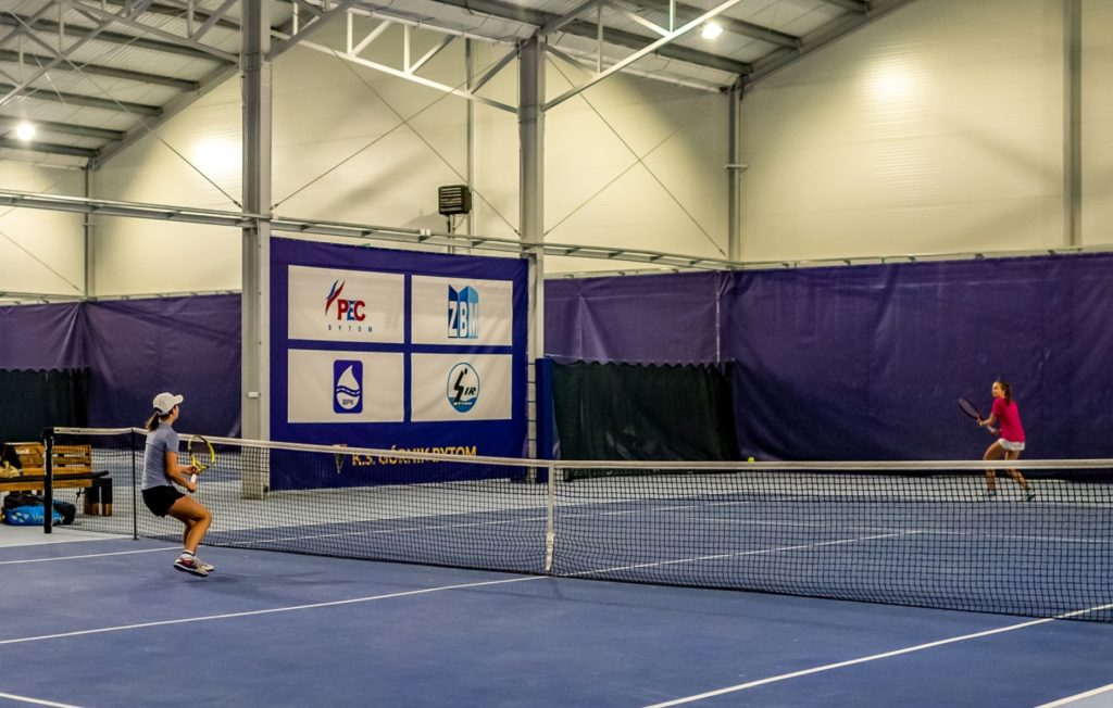 turniej tenisowy w bytomiu