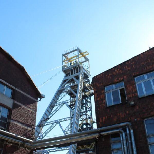 Stowarzyszenia Gmin Górniczych