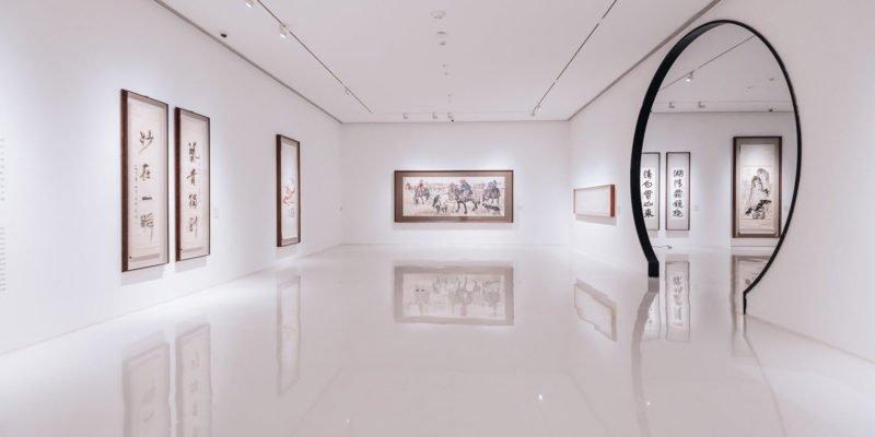 sqart gallery