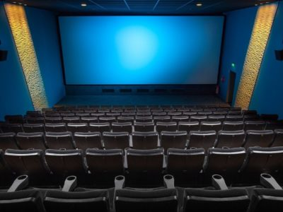 największe kina w polsce