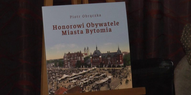honorowi obywatele miasta bytomia