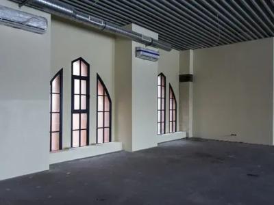Centrum Sportów Wspinaczkowym i Siłowych w Bytomiu