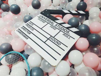 walentynki z kinem zacisze