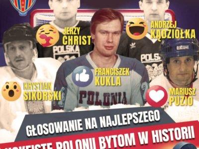 polonii bytom