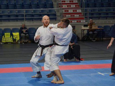 najlepszy karateka w polsce