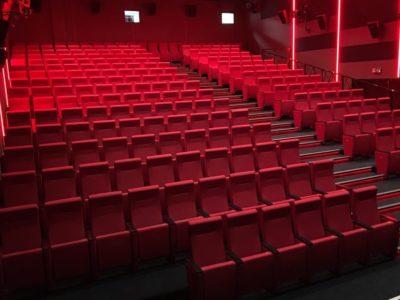 kino zacisze