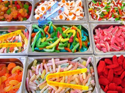 złodzieje słodyczy w bytomiu