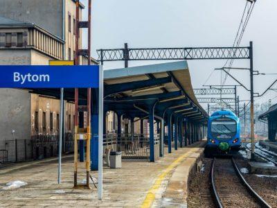 Bytom-Chorzów-Katowice.