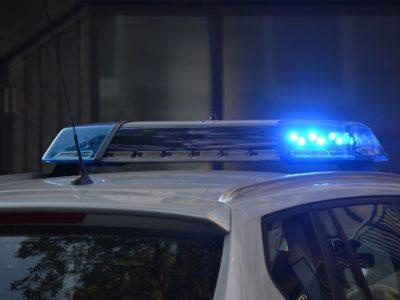 policja w bytomiu