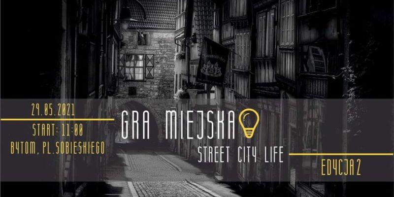 street life city