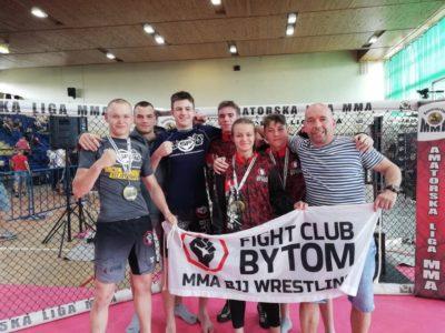 Fight Club Bytom