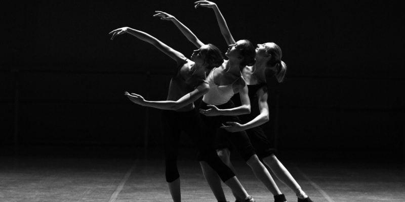 wydziale teatru tańca