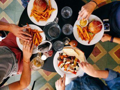 otwarcie gastronomii