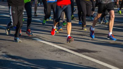 12. pko bytomski półmaraton