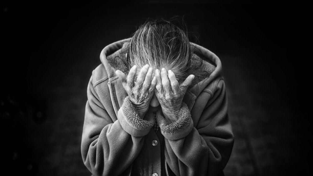 oszustwo na seniorce w bytomiu