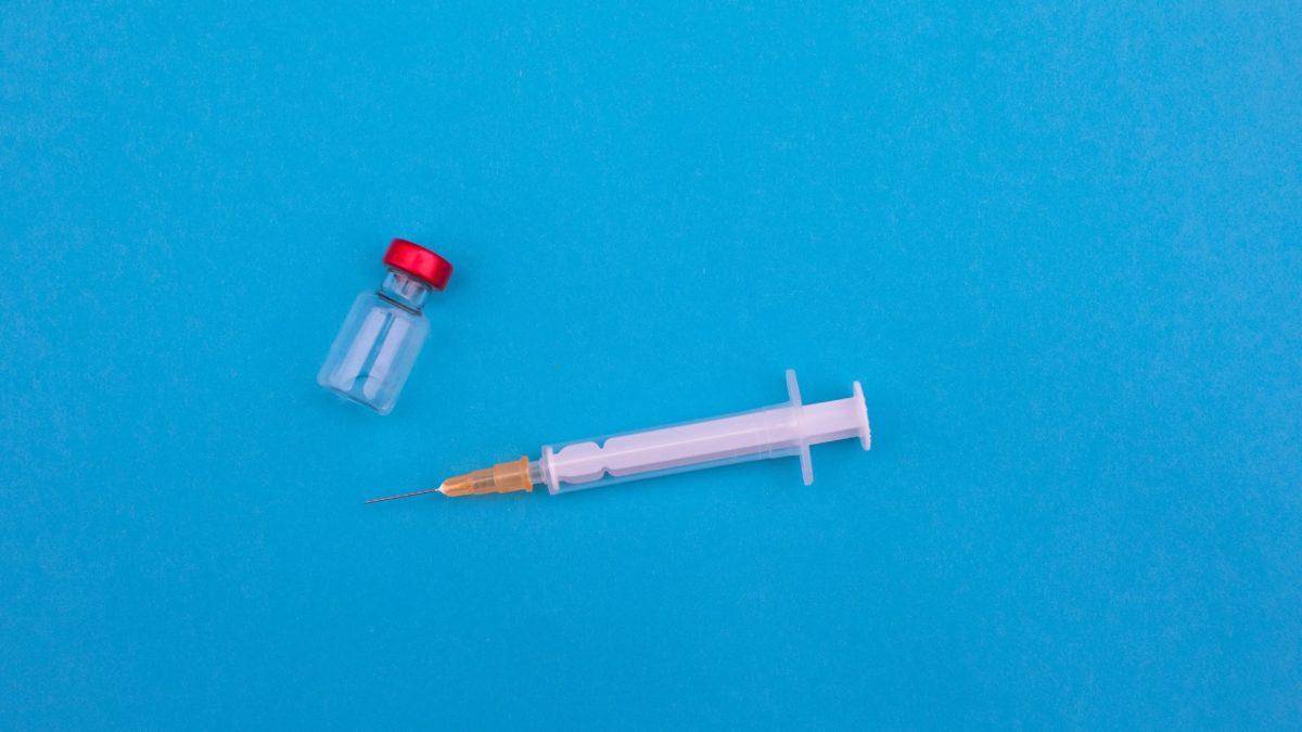 mobilny punkt szczepień w bytomiu