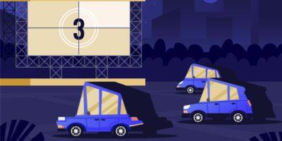becekowe kino samochodowe