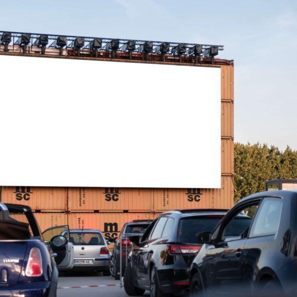 kino samochodowe radia zet