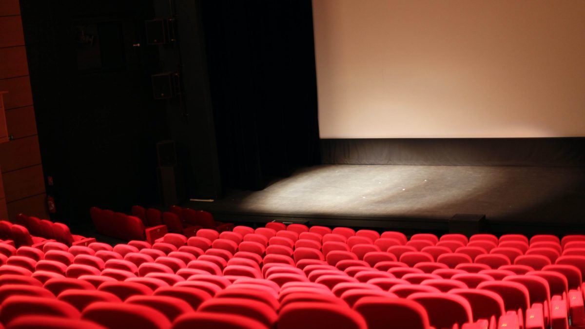 kino zacisze. seanse przyjazne sensorycznie