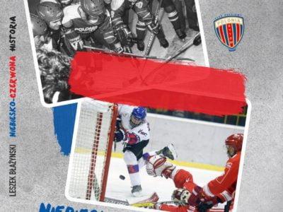 Książka o klubie sportowym z Bytomia