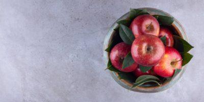 Właściwości zdrowotne jabłek