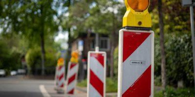 utrudnienia drogowe