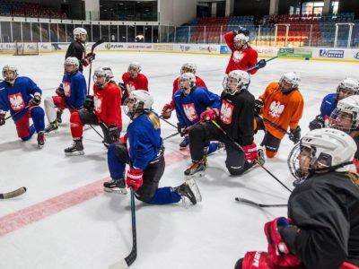 hokejowa reprezentacja Polski kobiet