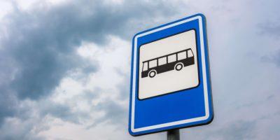 liniach autobusowych w bytomiu