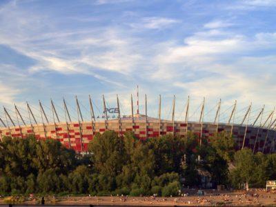 dwa z meczy reprezntacji polski będą rozegrane na pge narodowym