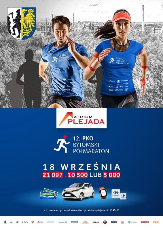 12. edycja PKO Bytomskiego Półmaratonu