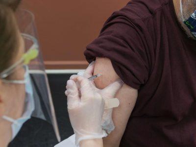 Miechowice: spisz i zaszczep się jednocześnie