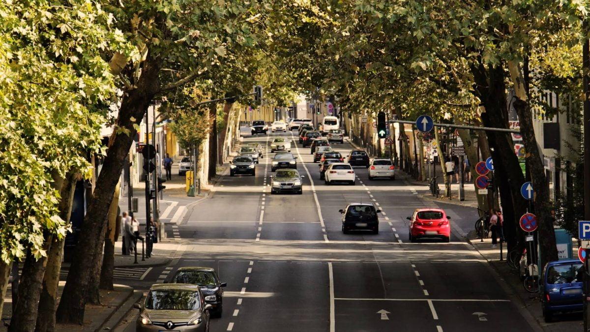 bytom - inwestycje drogowe
